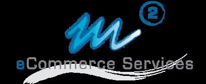 m2 eCommerce Services Logo